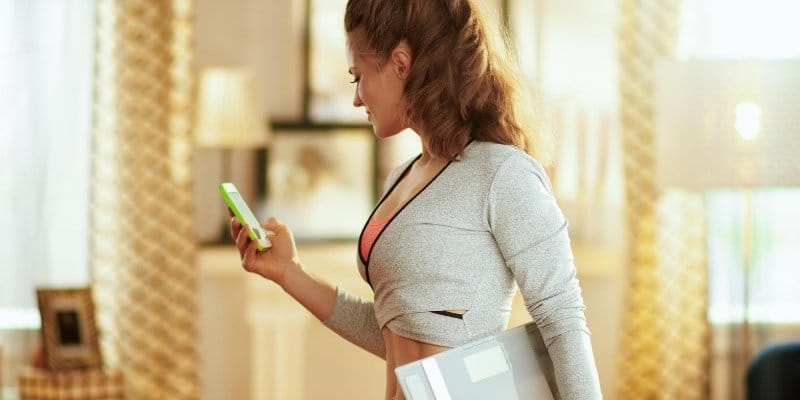 Can Smart Scales Help You Get Fitter