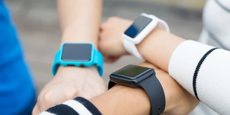 Advantages of Smartwatch