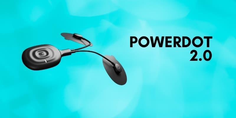 PowerDot 2.0 Review