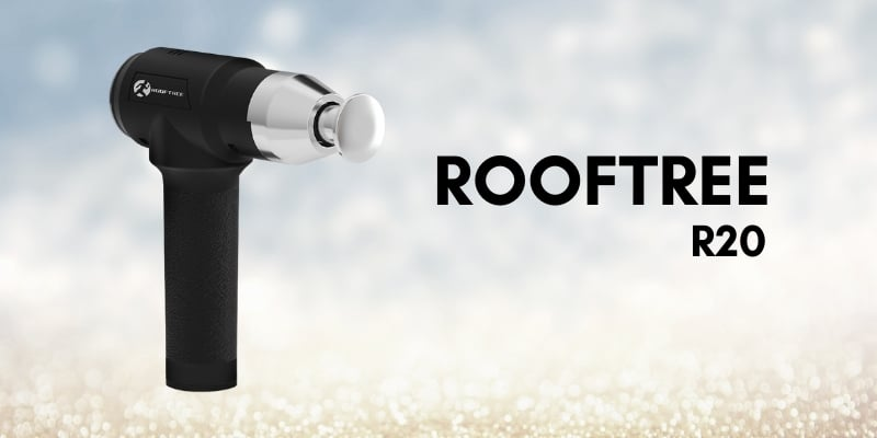 Rooftree R20 Review