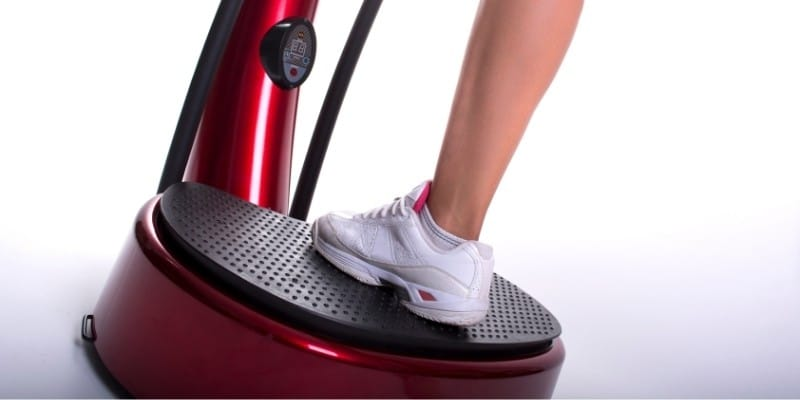 Whole Body Vibration Machines
