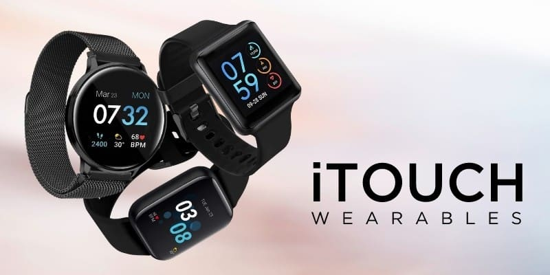 iTouch Smartwatch Review
