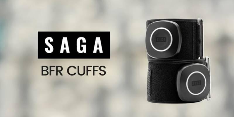 SAGA BFR Cuffs Review