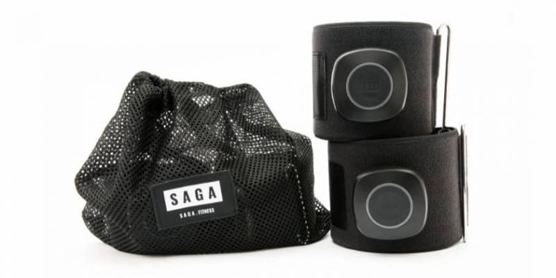 SAGA Fitness Bundle