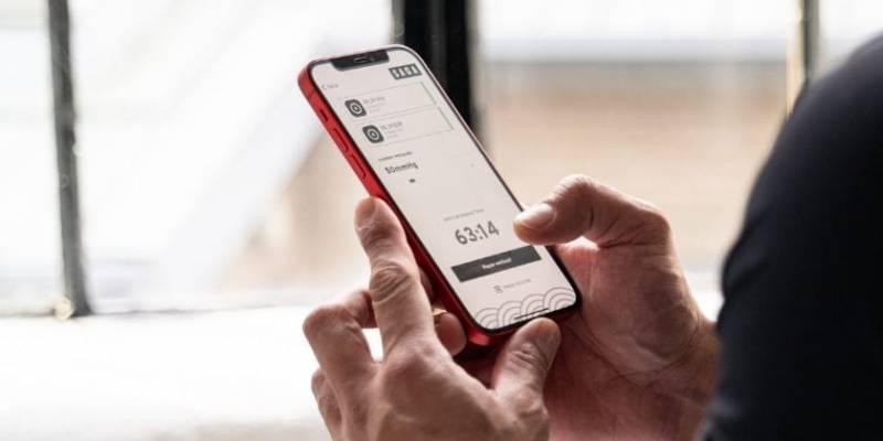 SAGA Mobile App