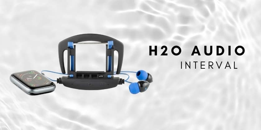 H2O Audio Interval Review
