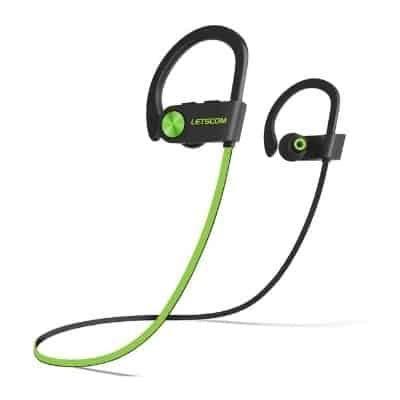 LETSCOM Headphone