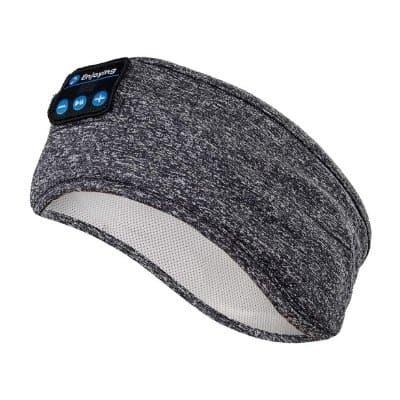 Perytong Bluetooth Sports Headband Headphones