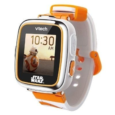 VTech Kidizoom BB-8 Smartwatch